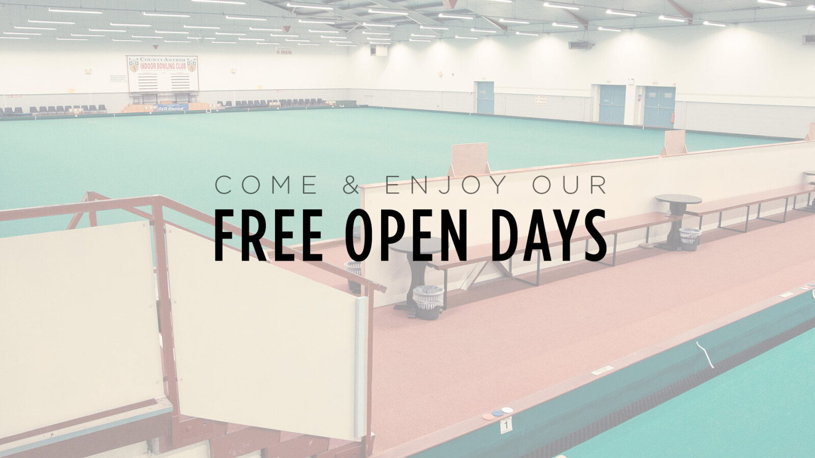 Free Open Day